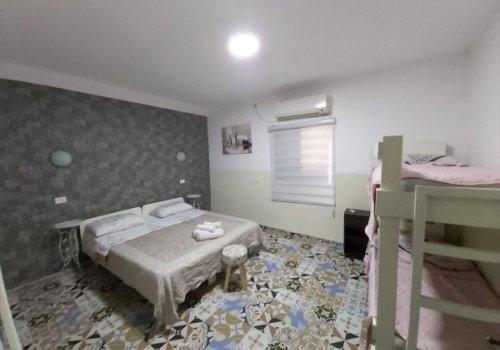 Room 7 - Family